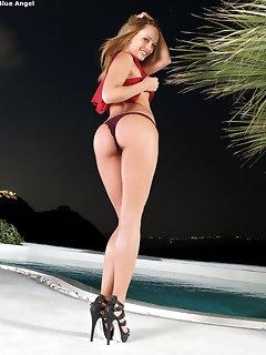 Sexy Mini Skirt Pics
