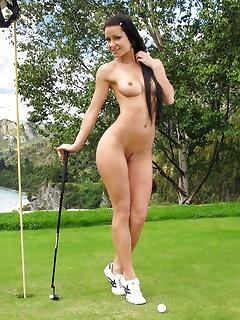 Nude Sport Girls