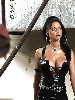Latex Erotica Pictures