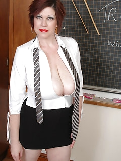 Naked Sexy Teacher Girls