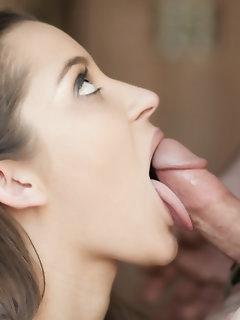 Blowjob Porn Pictures