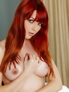 Naked Redhead Girls Pics