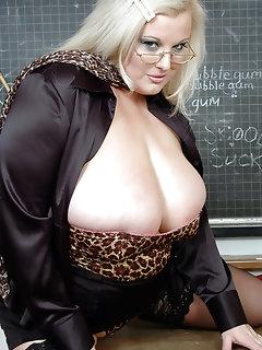 Naked Sexy Teacher Girls