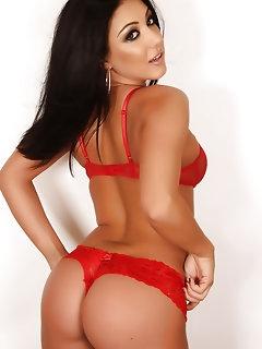 Naked Latina Babes