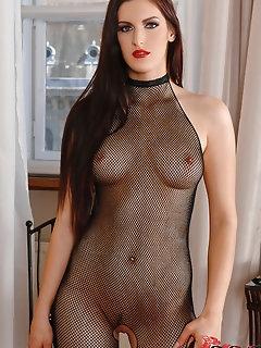 Naked Bondage Girls